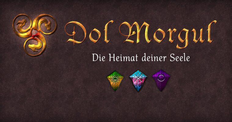 Die Welt der Magie… Dol Morgul!